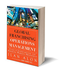 Global Franchising Operations Management - Ilan Alon